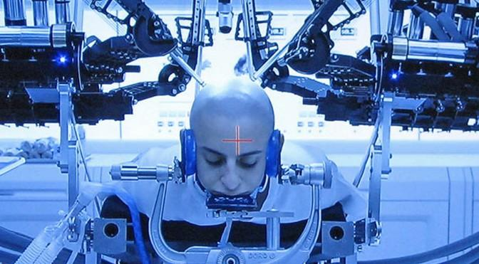 EndersRobot