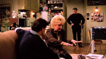 Season 1, Episode 13 The One with the Boobies