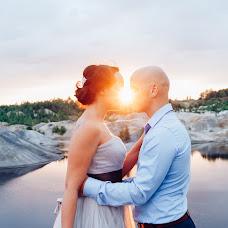 Wedding photographer Masha Lapteva (Xray). Photo of 13.11.2017