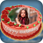 Name photo on birthday cake apps on google play name photo on birthday cake m4hsunfo