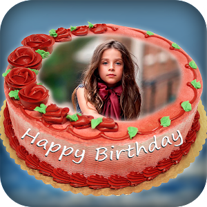 Cake Images With Name Vinay : Name Photo on Birthday Cake - Android Apps on Google Play