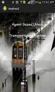 Urban transportation - User screenshot 0