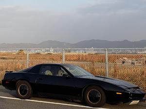 ポンティアック・トランザム  88年型ファイヤーバードトランザム GTA ナイト2000コンプリートカーのカスタム事例画像 のりたまナイトさんの2018年12月02日23:59の投稿