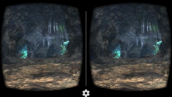 Underworld Adventures VR - screenshot thumbnail