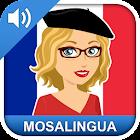 Französisch Lernen Kostenlos: Französisch Vokabeln icon