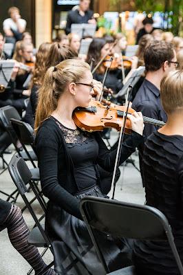 Concerto  di Fabio De Vita