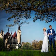 Wedding photographer Tomasz Majcher (TomaszMajcher). Photo of 22.10.2017