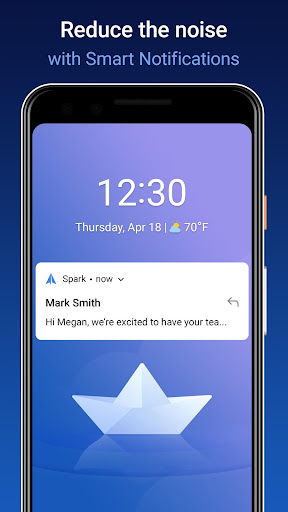 Spark u2013 Email App by Readdle 2.3.2 Apk for Android 4