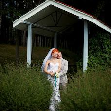 Wedding photographer Yulya Rogovcova (rishaja). Photo of 17.02.2014