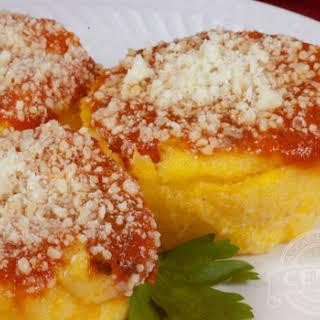 Polenta Pasta Recipes.