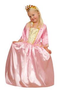Prinsessa, barn