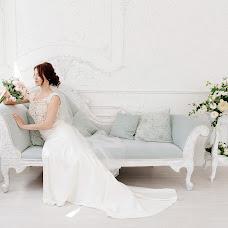 Bryllupsfotograf Anna Alekseenko (alekseenko). Bilde av 09.02.2019