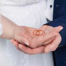 Svatební fotograf Evgeniy Kocherva (Instants). Fotografie z 11.05.2017