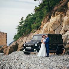 Wedding photographer Aleksey Asanov (Asanov). Photo of 26.11.2015