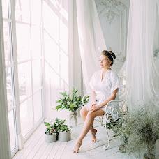 Wedding photographer Yuriy Marilov (Marilov). Photo of 09.04.2018