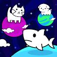 Evolution Galaxy - Mutant Creature Planets Game
