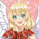天使すぎる彼女 - Androidアプリ