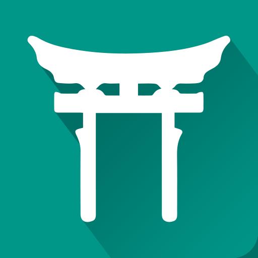 Tsukiji - Kanji JLPT app 教育 App LOGO-APP開箱王