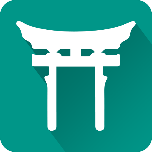 Tsukiji - Kanji JLPT app 教育 App LOGO-硬是要APP