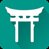 Tsukiji - Kanji app