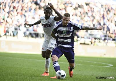Alexander Büttner beleeft geen al te sterke periode bij Vitesse