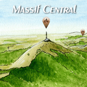 Massif Central Sommets