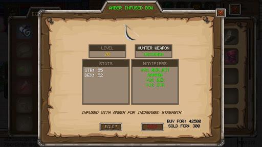 Laurum Online - MMORPG 2D  screenshots 4