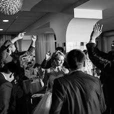婚禮攝影師Andrey Yaveyshis(Yaveishis)。13.05.2016的照片