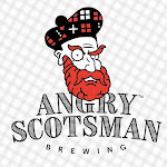 Logo of Angry Scotsman Rusty Kiltpin