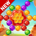 Bubble Buggle Pop: Free Match & Shooter Puzzle icon