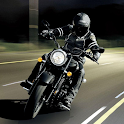 ‎Motorbike Traffic - Free Drive Simulator icon