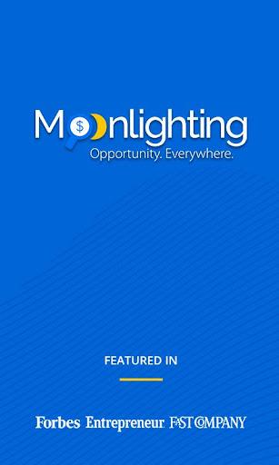 Moonlighting: Freelancer Jobs, Tools & Benefits screenshots 8