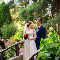 Wedding photographer Anna Fedorenko (annafed34). Photo of 19.12.2017