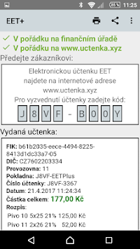Download Eet Plus Pokladna Jednoduse Zdarma Apk Latest Version App