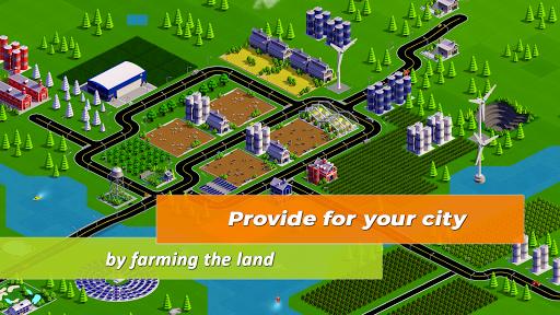 Designer City 2: city building game 1.06 screenshots 5