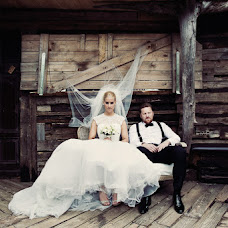 Wedding photographer Marcin Bublewicz (bublewicz). Photo of 13.01.2014