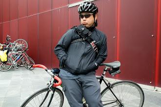 Photo: Bike to Work 12: Pouting