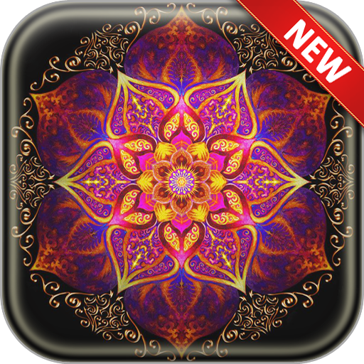 Mandala Wallpapers App Su Google Play