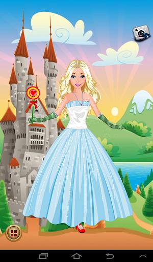 Ace Princessn Spa & Makeover 1.0 screenshots 3