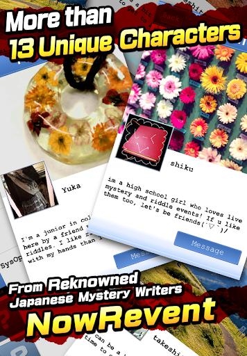 Tokyo 13 -Fake Social Network- 1.0.16 Windows u7528 2