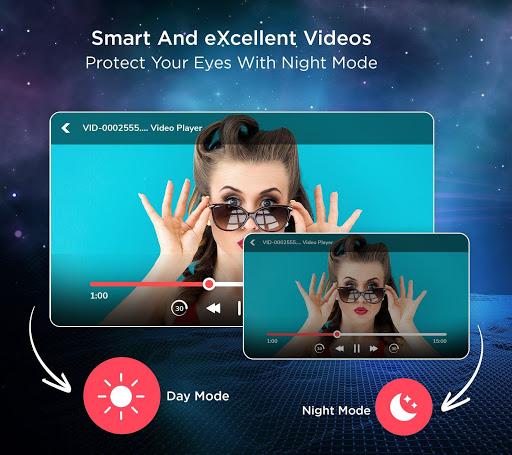 SAX Video Player screenshot 2