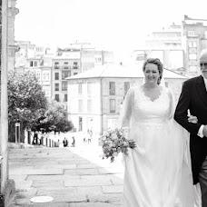 Fotógrafo de bodas Tere Freiría (terefreiria). Foto del 06.09.2018