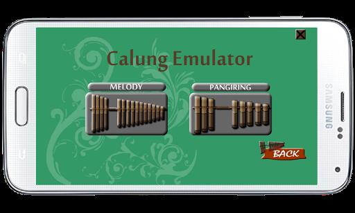 Mobidu Calung Emulator 1 screenshots 3