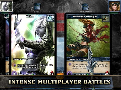 Shadow Era - Trading Card Game v2.9061