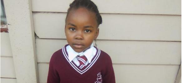 LUR doen 'n beroep op hulp om vermiste graad 2-leerder te vind - TimesLIVE