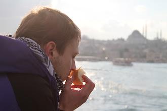 Photo: Stambulo kvapai.   Istanbul scents.