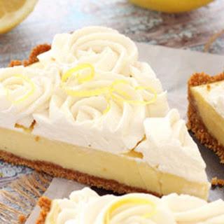 Condensed Milk Lemon Tart Recipes.