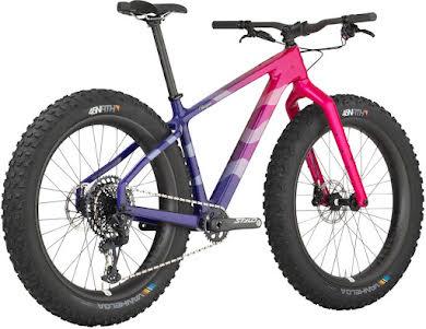 Salsa 2021 Beargrease Carbon X01 Eagle 12-speed Fat Bike alternate image 1