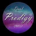 Prodigy Dark CM12/12.1 APK Cracked Download