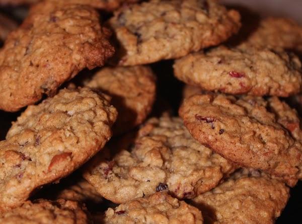 Vanishing Oatmeal Raisin Cookies Recipe